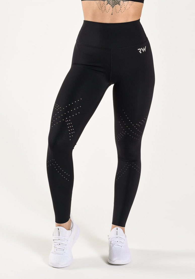 Detailed Preeminent Tights