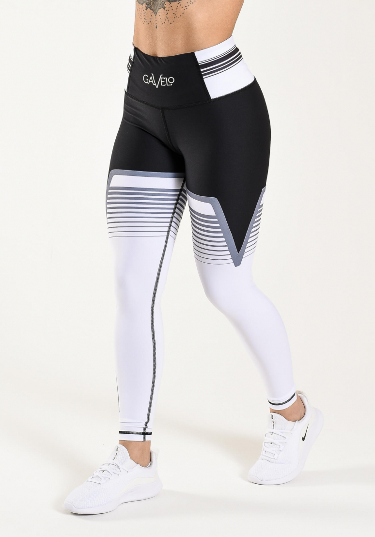 Grand Slam Tights - Black