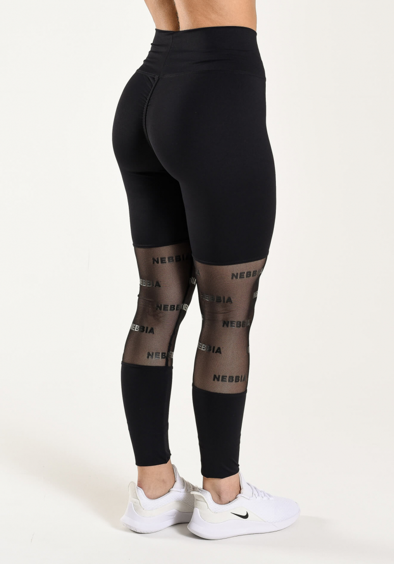 Mesh It Up Tights