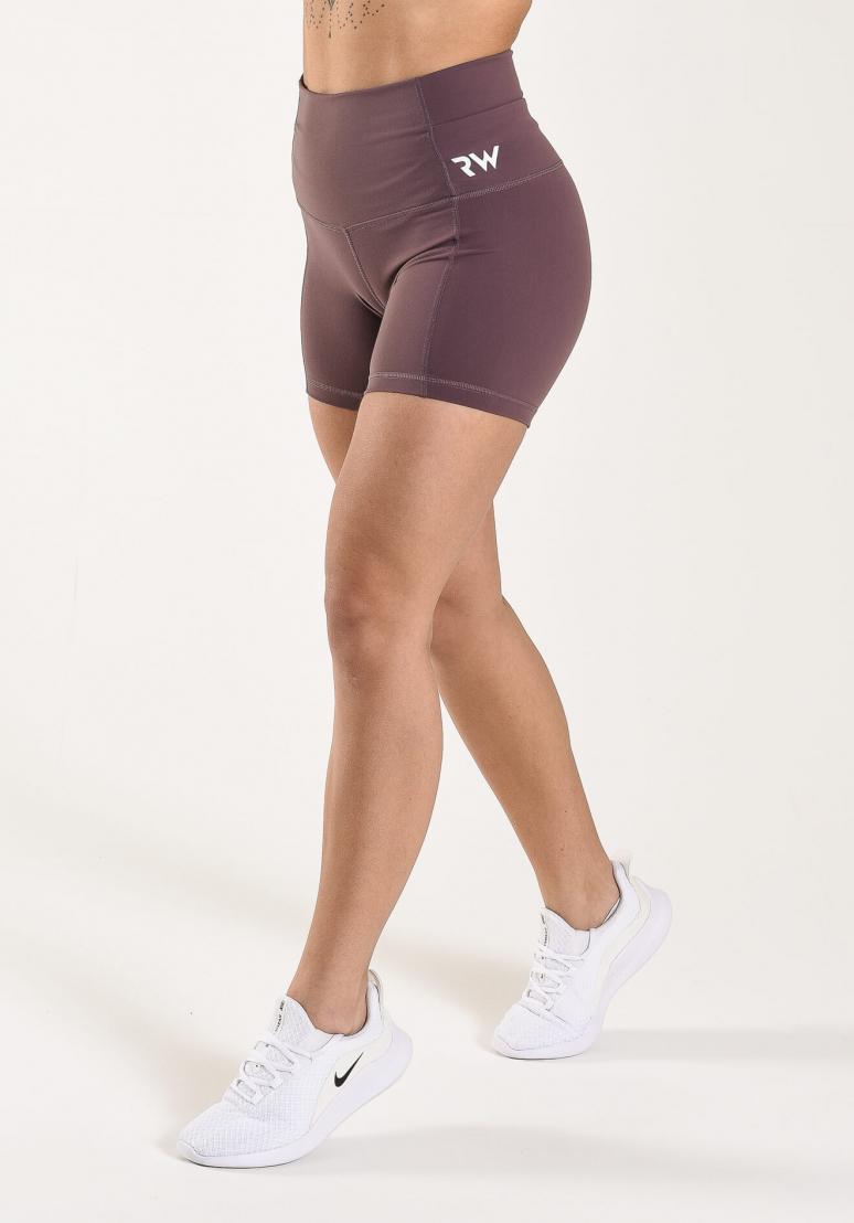 Everyday High Waist Shorts...
