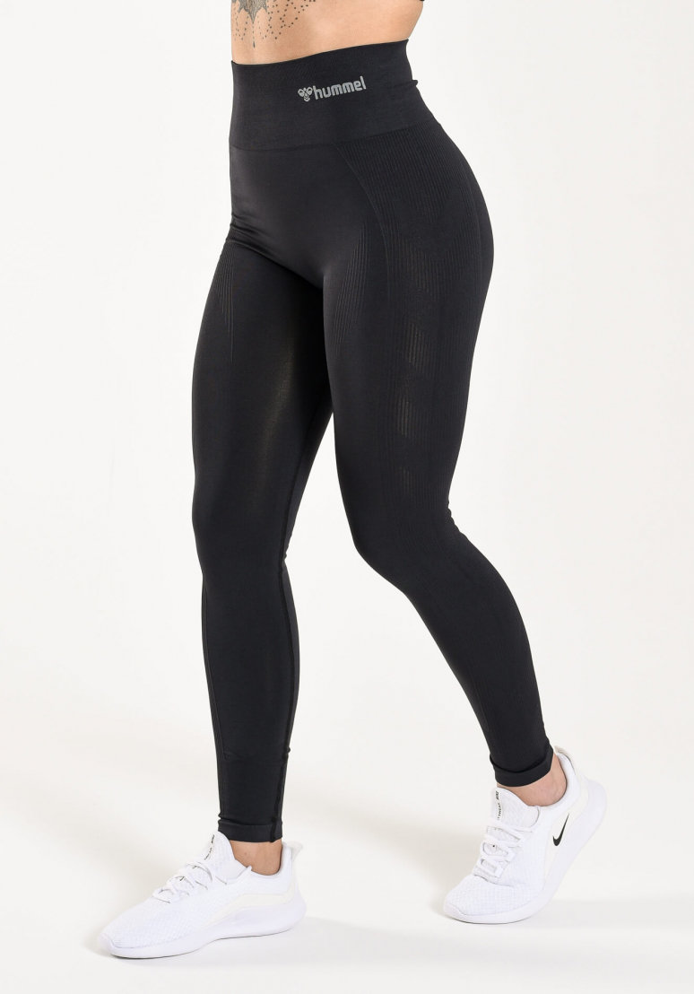 Tif High Waist Seamless Tights