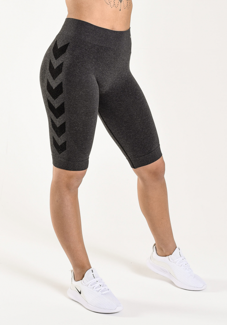 CI Seamless Cycling Shorts