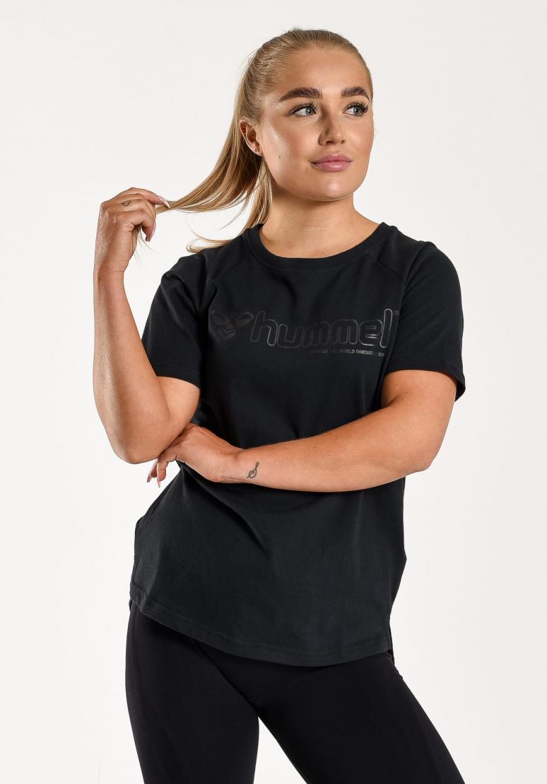 Zenia T-shirt - Black