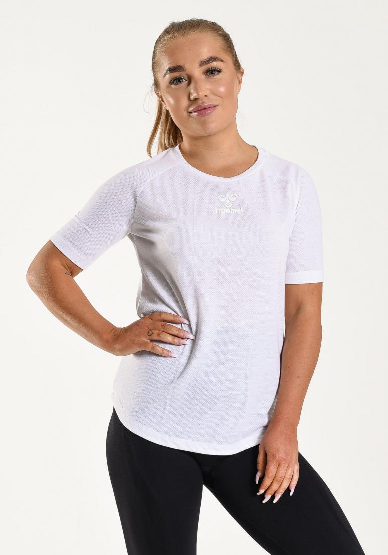 Vanja T-shirt - White