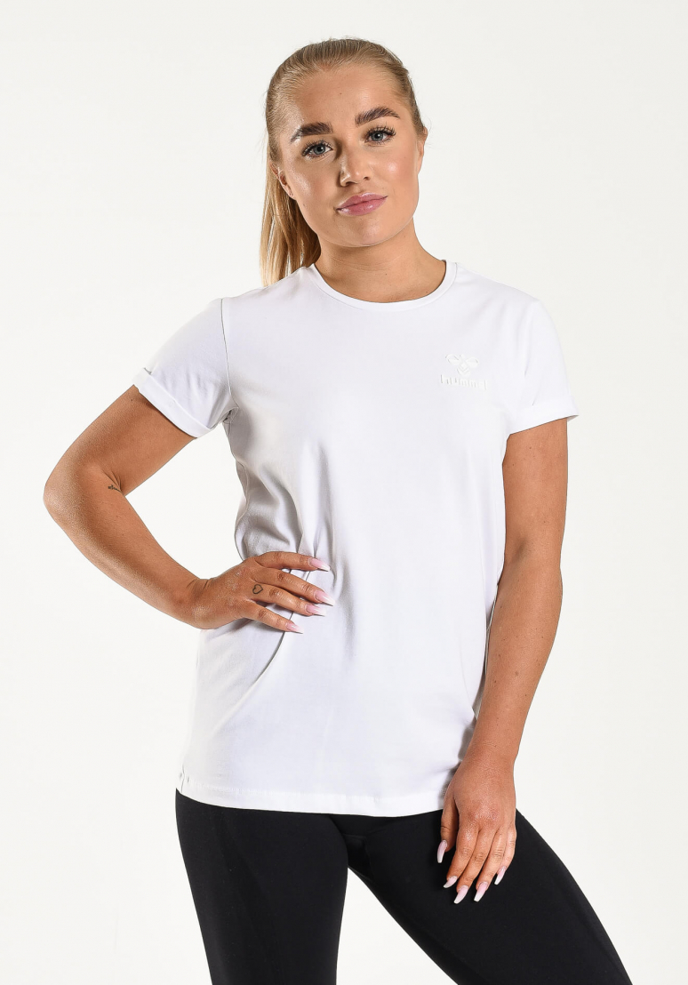 Isobella T-shirt - White