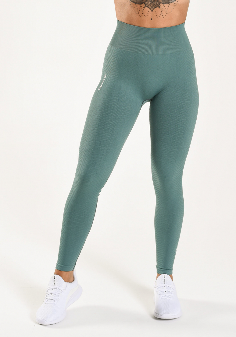 Shiva Seamless Tights