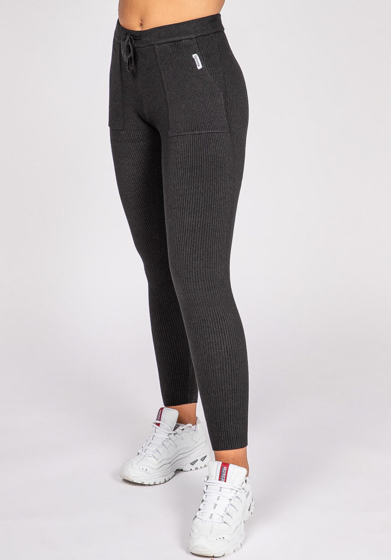 Wanderlust Leggings - Black