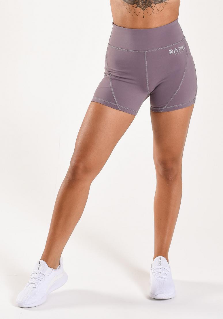 Energy Dual Pocket Shorts -...