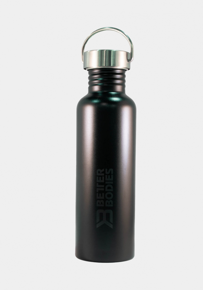 Fulton Bottle - Black