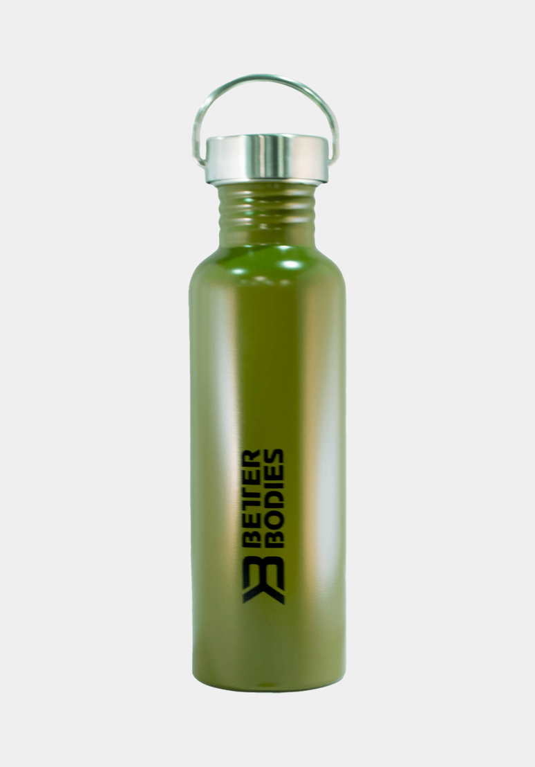 Fulton Bottle - Military Green