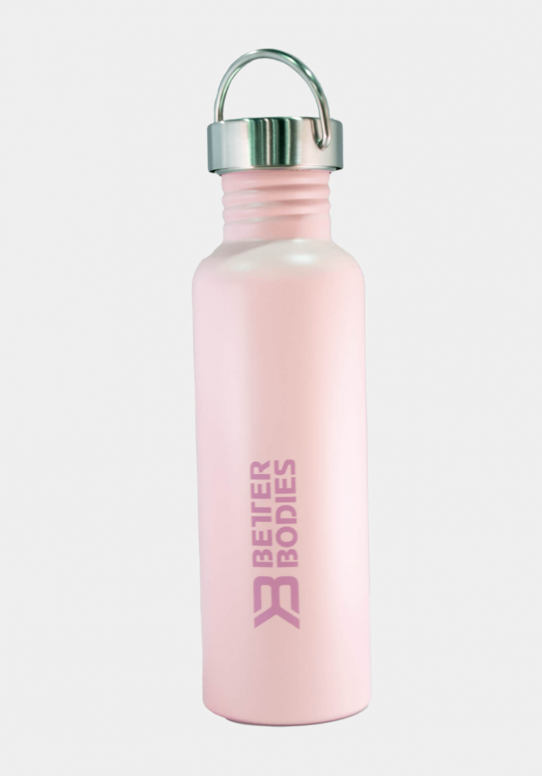 Fulton Bottle - Light Pink