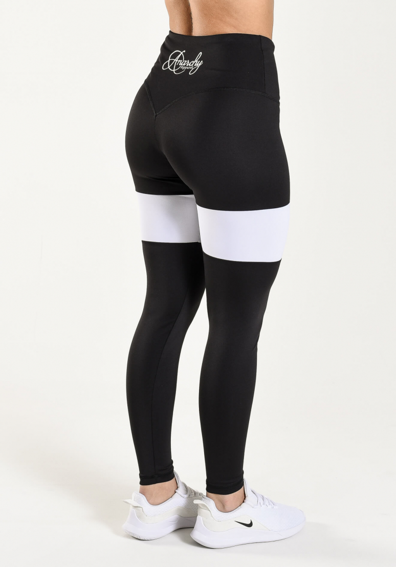 Suckerpunch Compression Tights