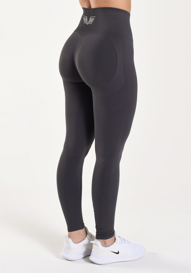Seamless Booster Tights