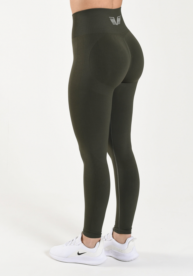Seamless Booster Tights -...