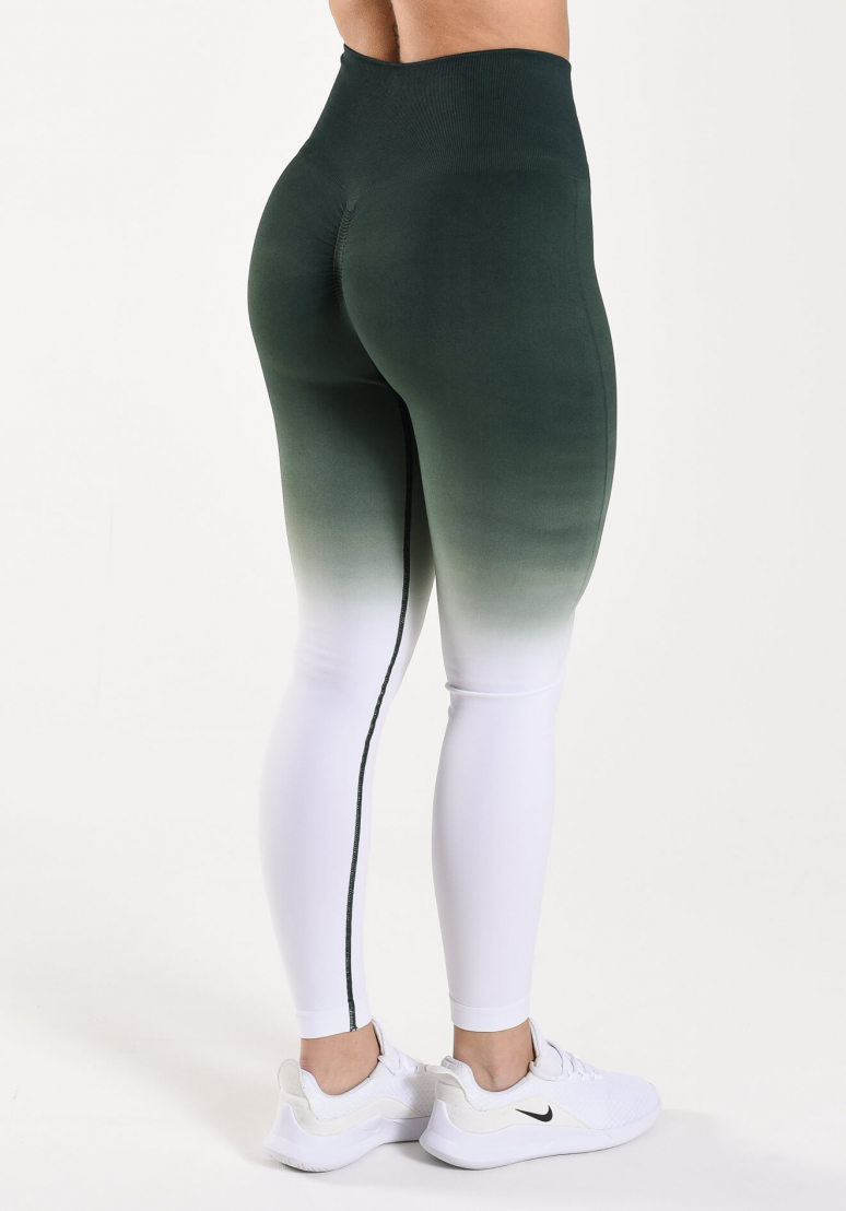 Dreamy Ombre Seamless Tights