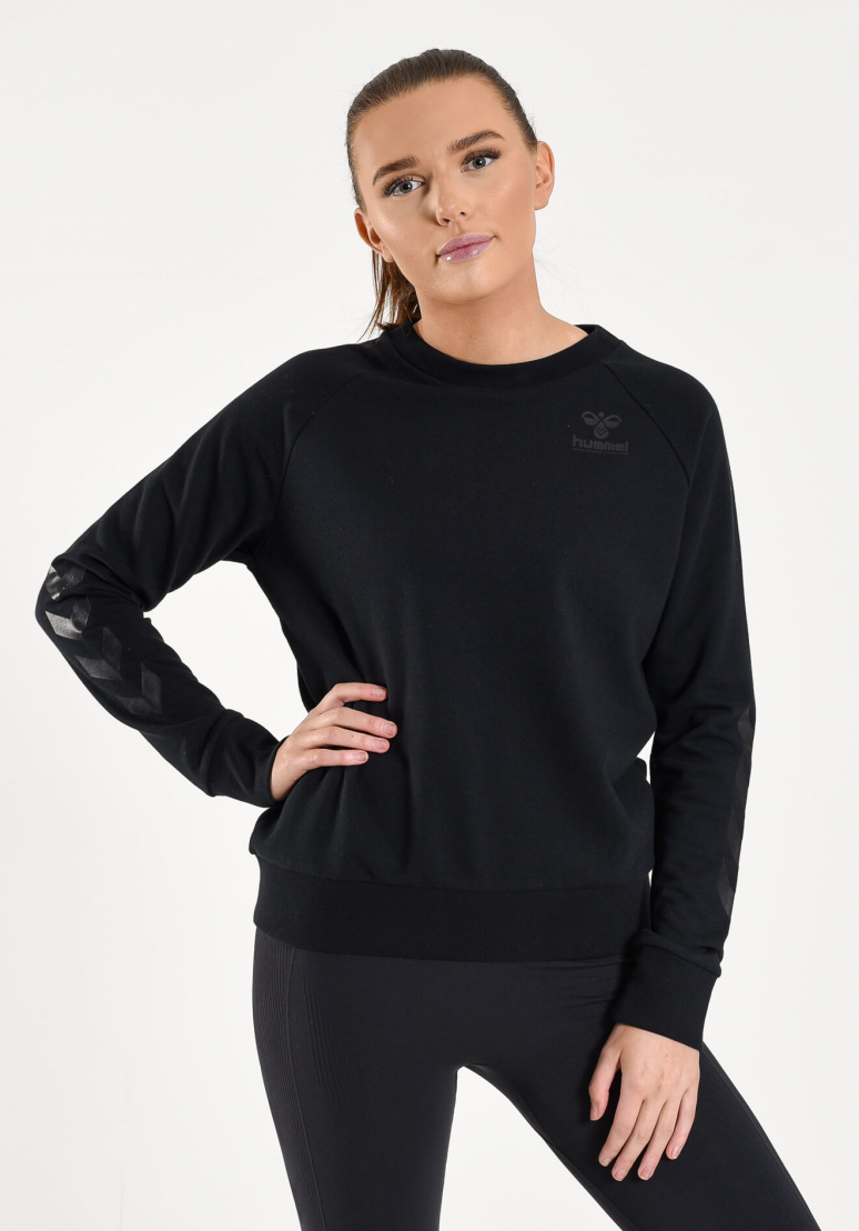Noni Sweatshirt - Black