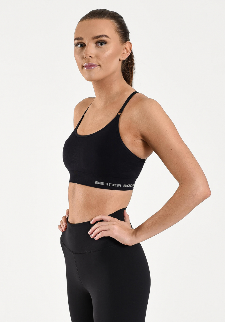 Astoria Seamless Short Bra