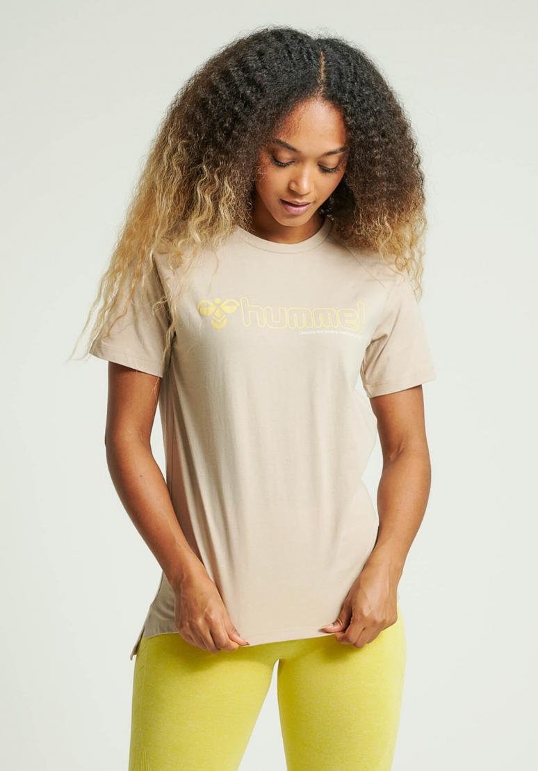 Zenia T-shirt - Sand