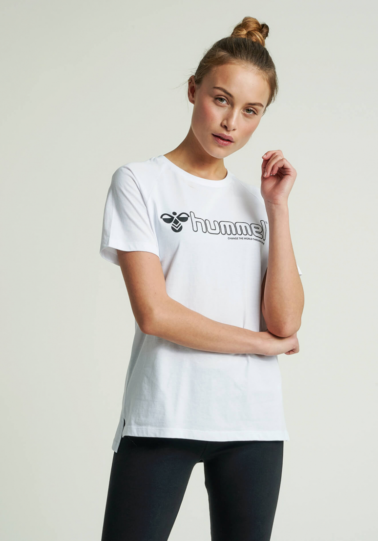 Zenia T-shirt - White