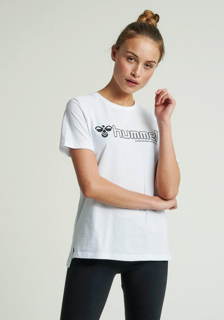 Zenia T-shirt - White