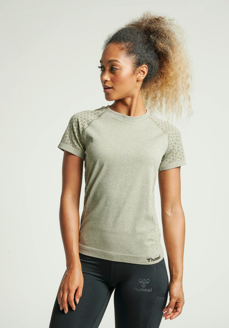 CI Seamless T-shirt