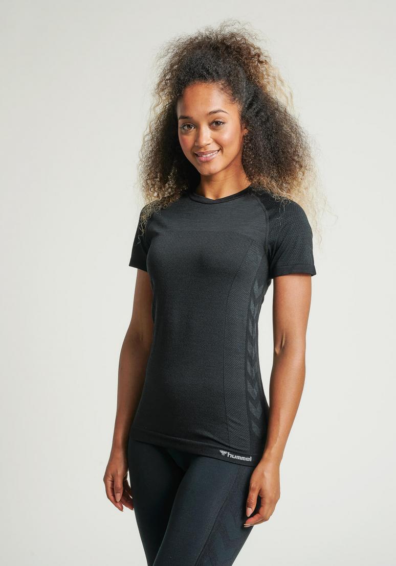 Clea Seamless T-Shirt