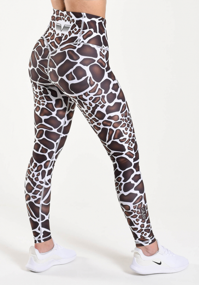 Giraffe Tights