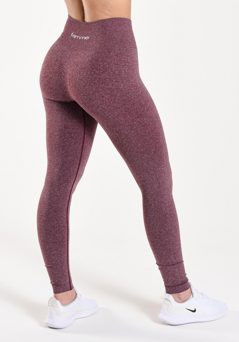 Fit Seamless Tights