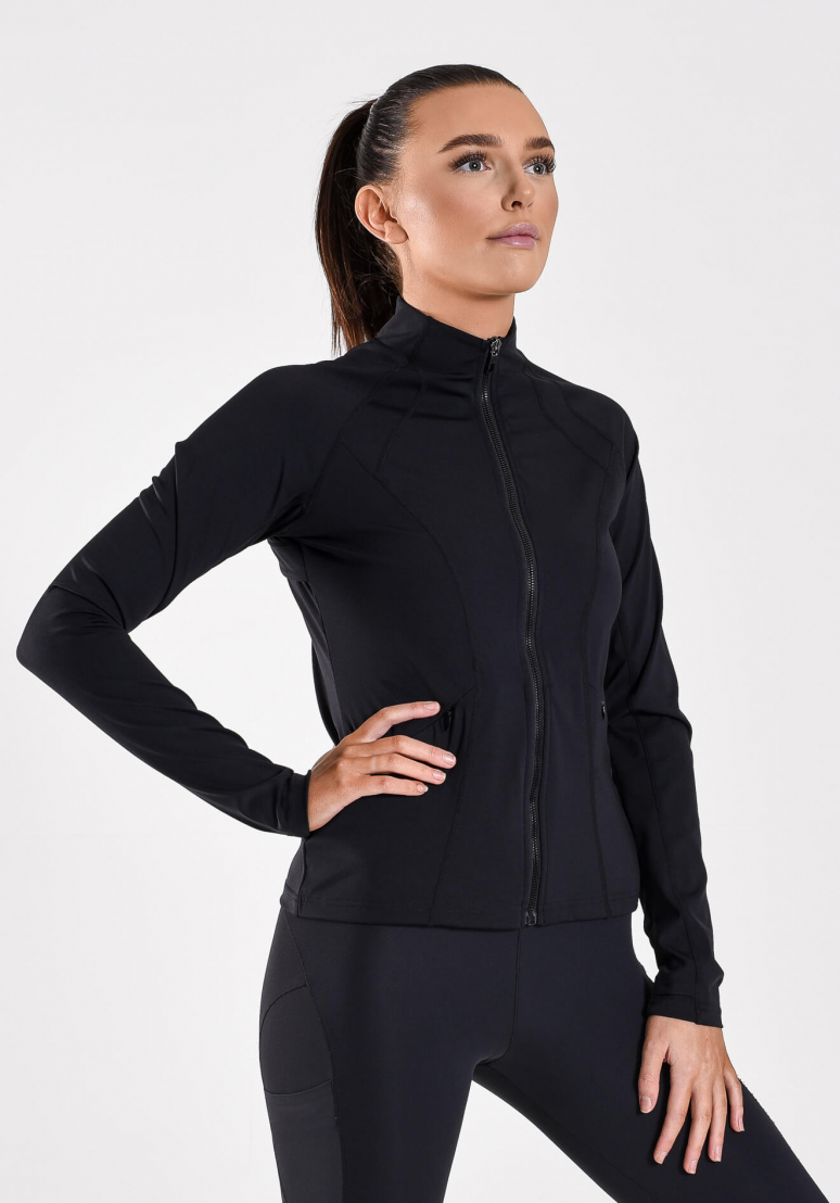 Fleek Stretch Jacket