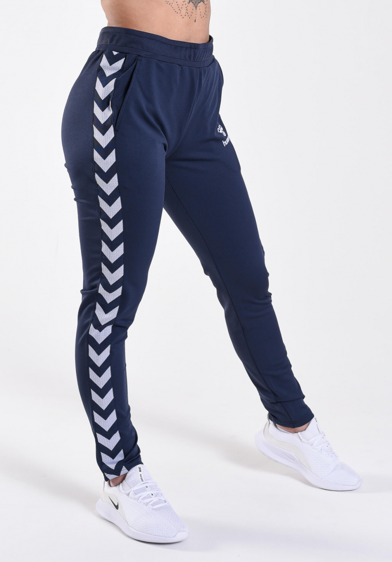 Nelly 2.0 Tapered Pants -...