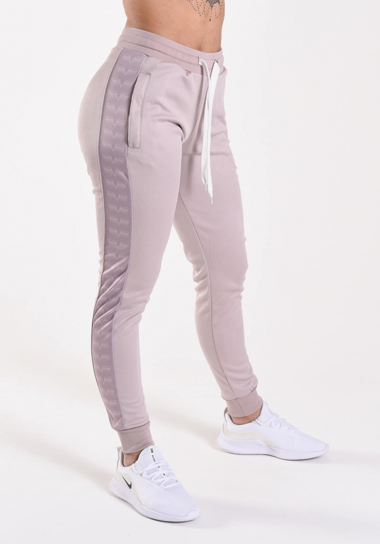 Gavelo Track Pants - Rose
