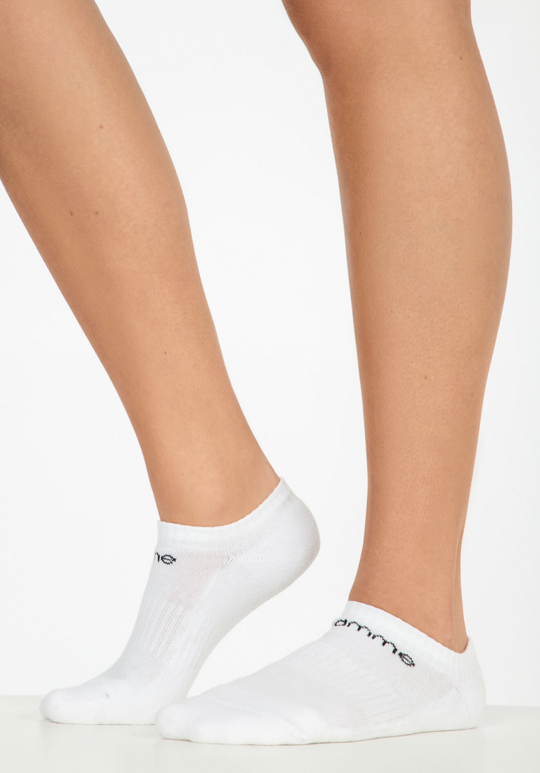 2-Pack Famme Sky Knit Ankle...