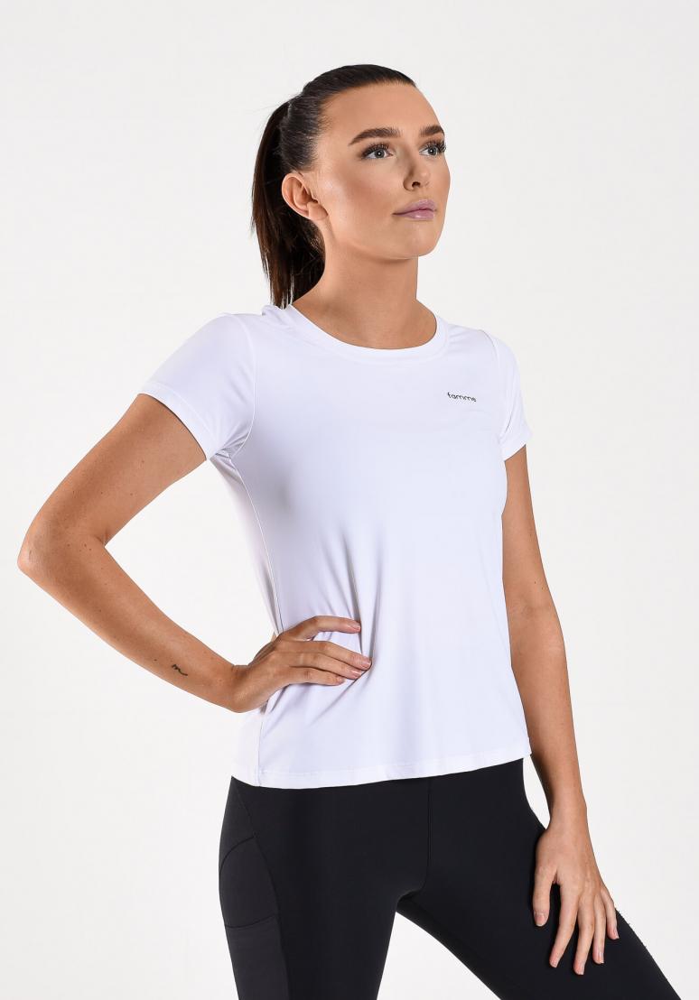 Essential T-shirt - White