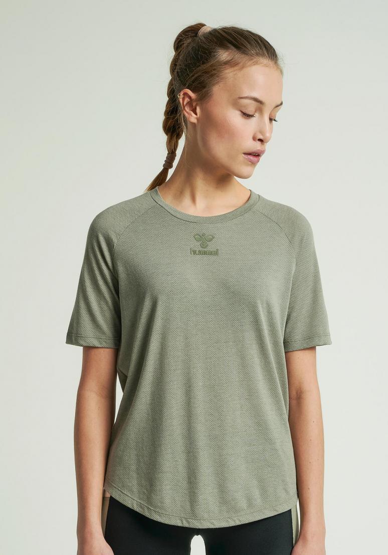 Vanja T-shirt - Olive