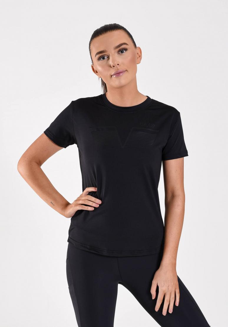Functional T-shirt - Black