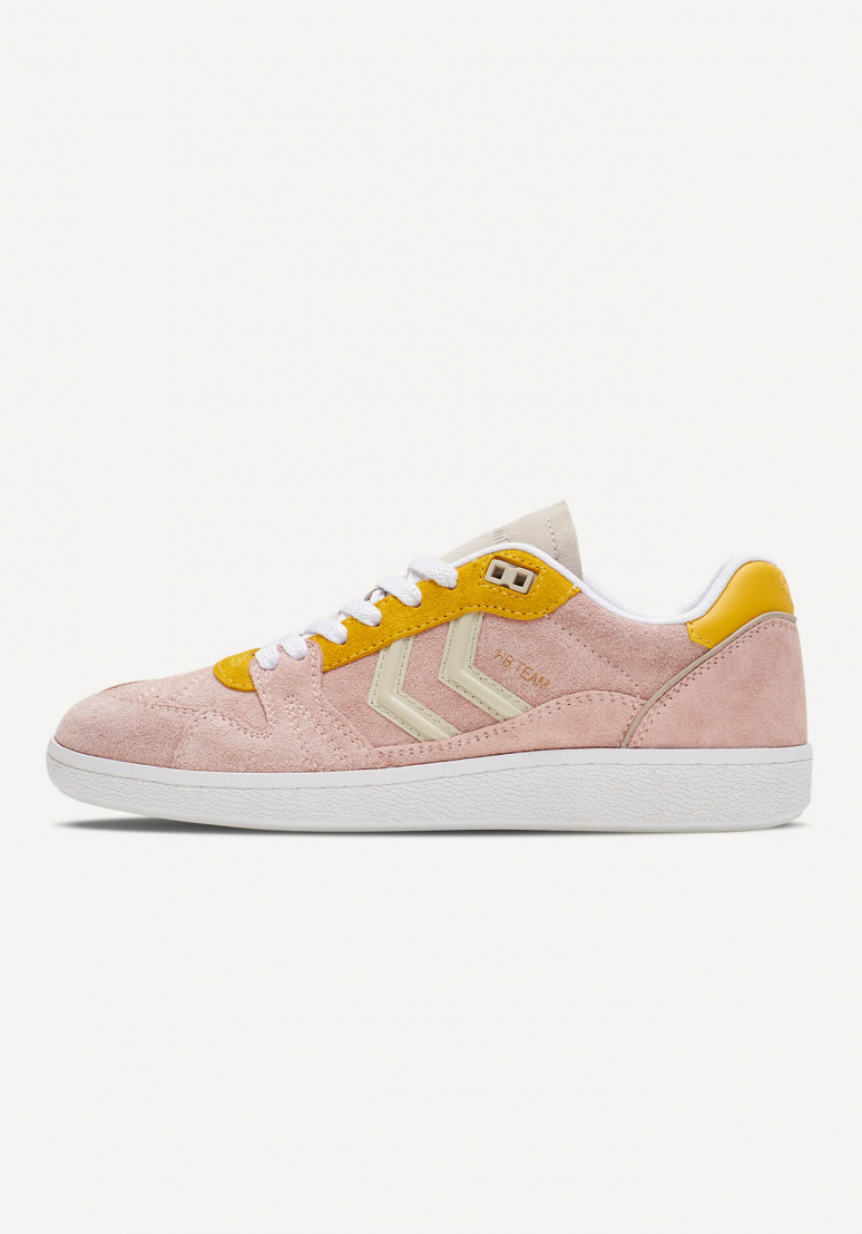 HB Team Suede Trainer -...