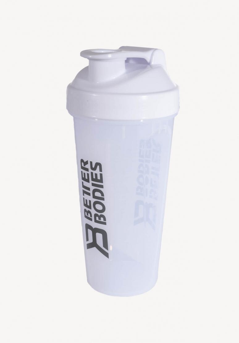 Better Bodies Shaker - White