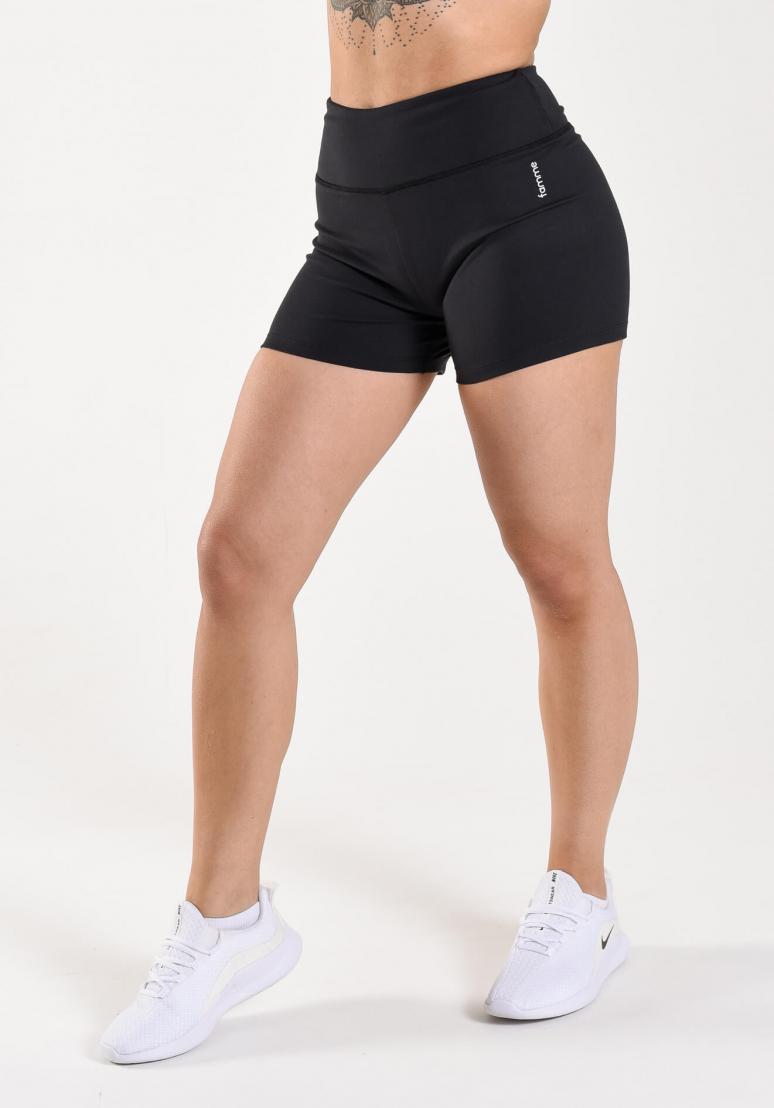 Gym Shorts - Black
