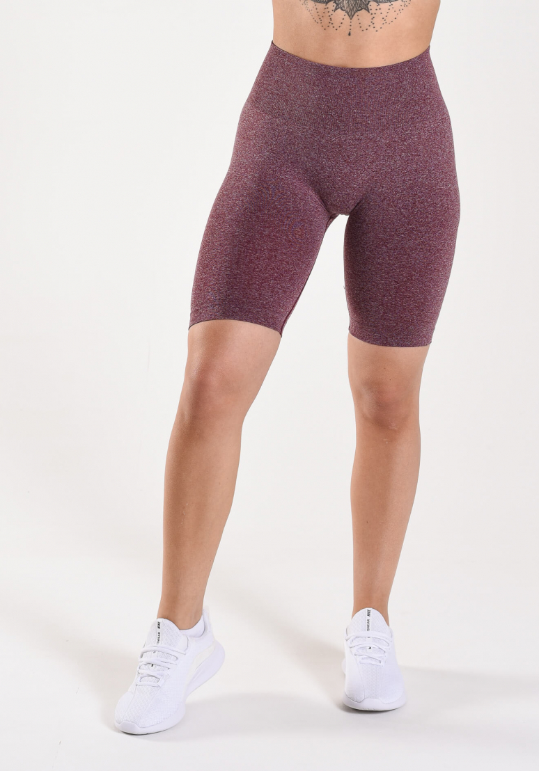 Fit Seamless Shorts -...