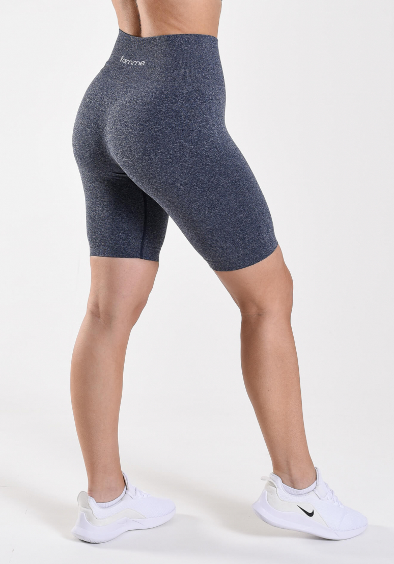 Fit Seamless Shorts