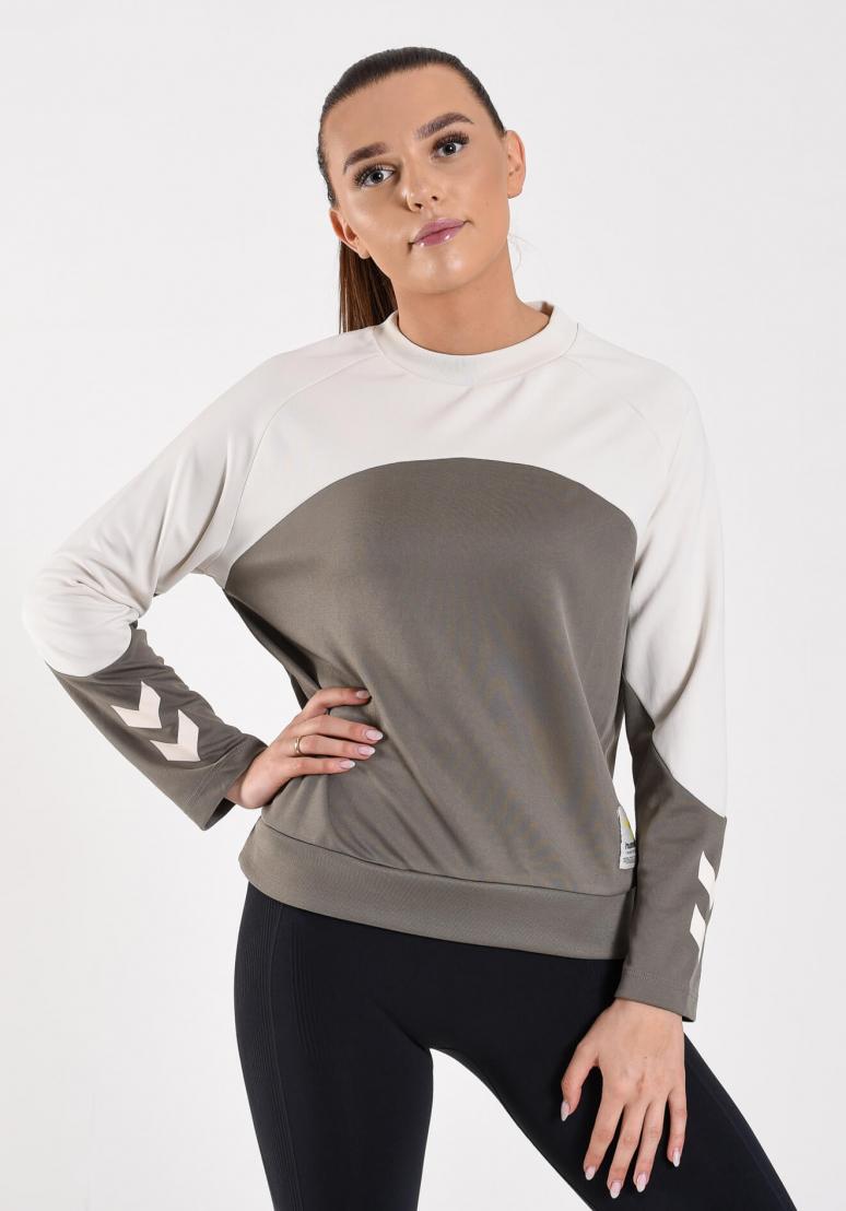 Estrid Sweatshirt - Olive