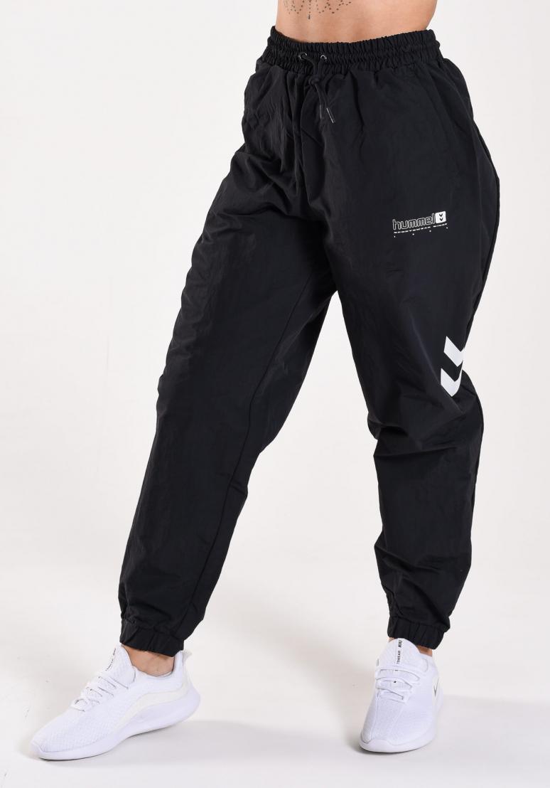 Musa Loose Pants - Black