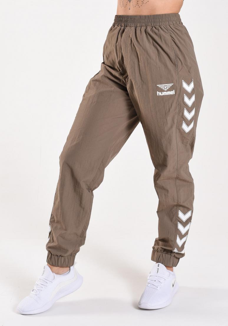 Nikki Loose Pants - Khaki