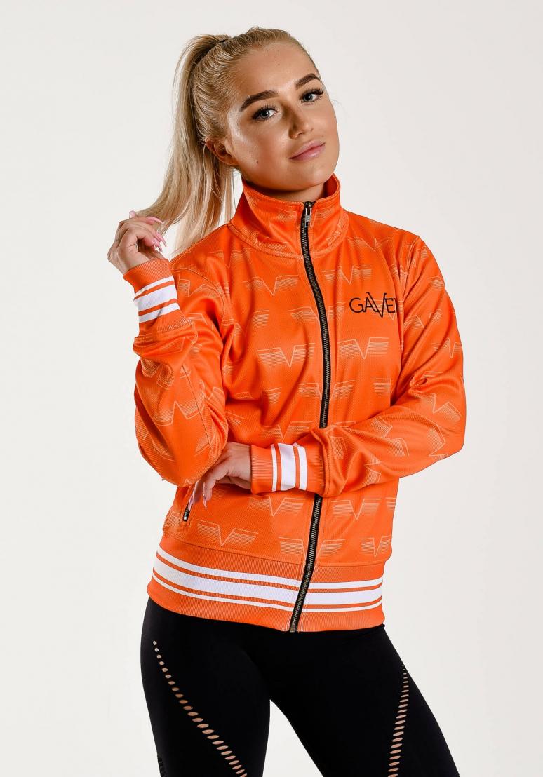 Gavelo Track Jacket