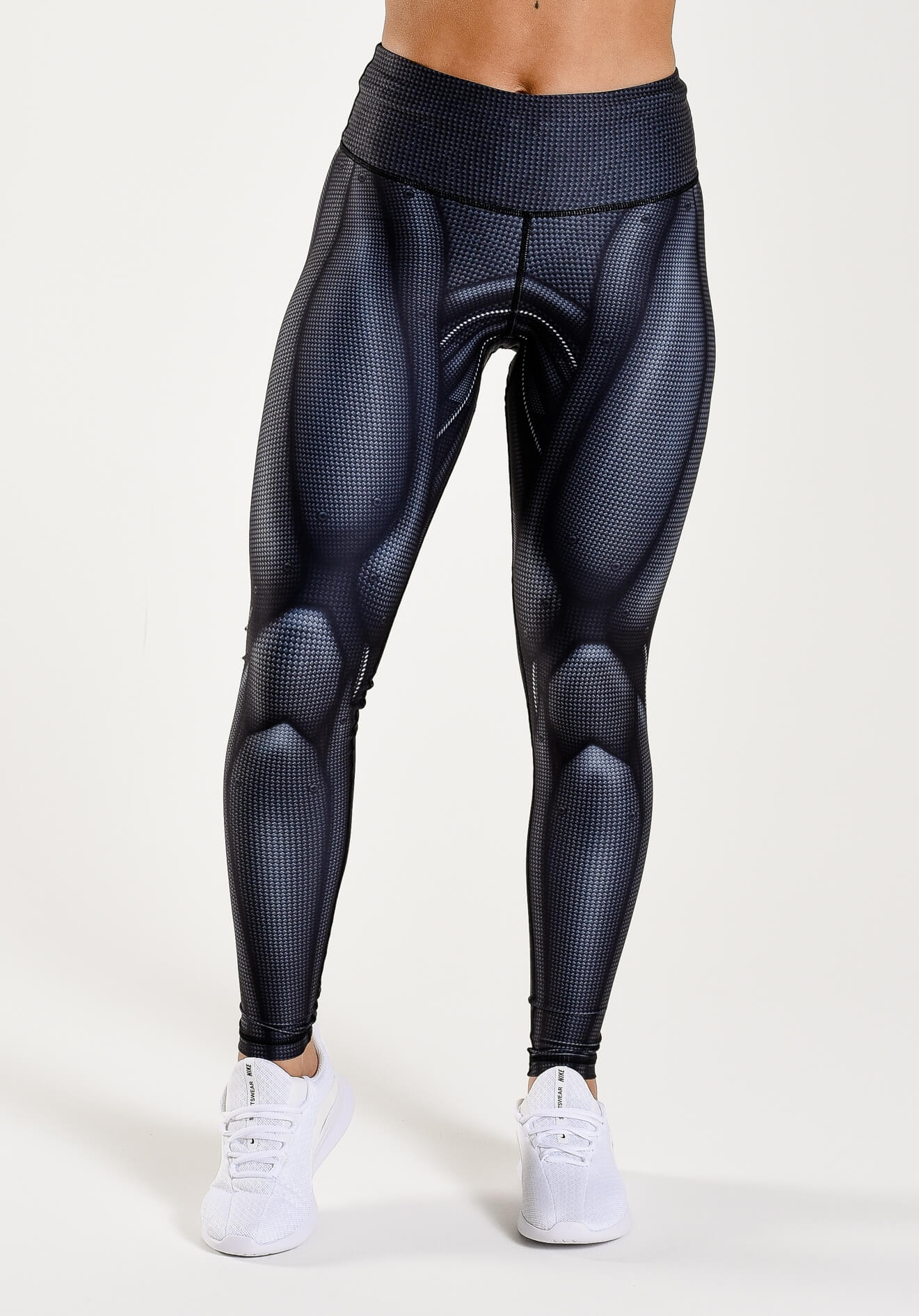 Bulletproof Compression Tights