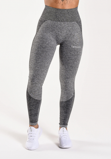 Elevate Wave Seamless Tights