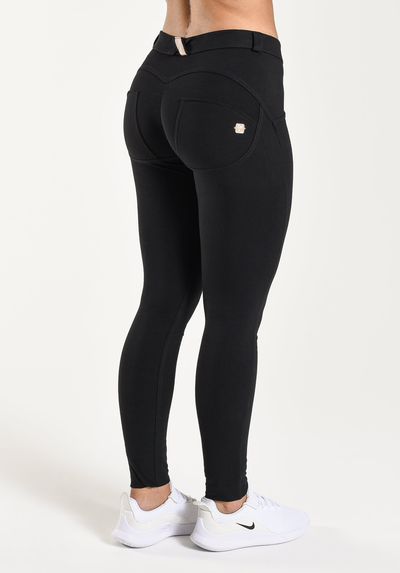 WR.UP® Super Skinny - Shaping Effect - Mid Waist