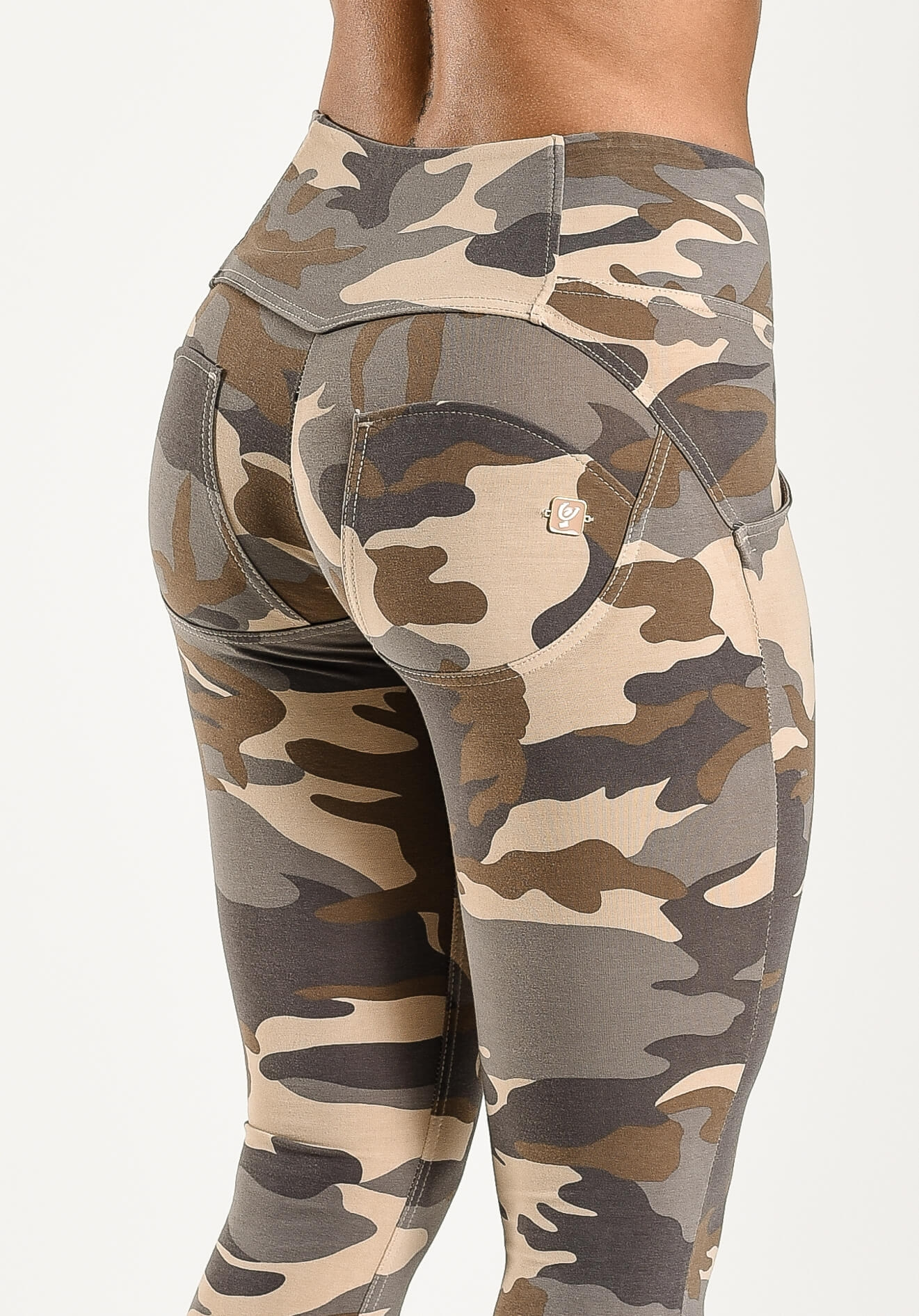 WR.UP® Evolution - Shaping Effect - Mid/High Waist - Limited Edition