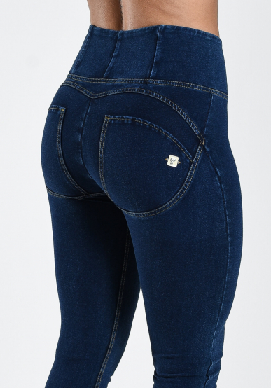 WR.UP® Denim Shaping Effect - High Waist