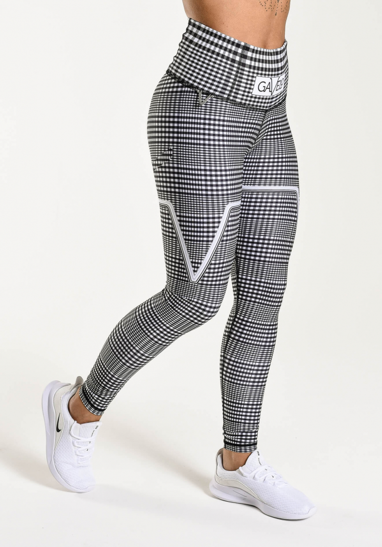GLNCHCK Compression Tights